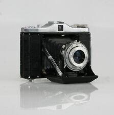 ZEISS IKON Nettar 517/16 Film Camera c.1949-57 - Excellent Working Cond. (L88)