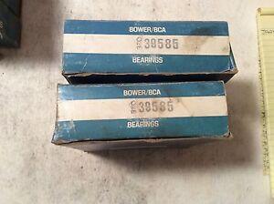 2-Bower-bearings-39585-30-day-warranty-free-shipping-lower-48