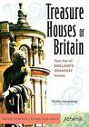 Treasure Houses of Britain 0054961874996 DVD Region 1 P H