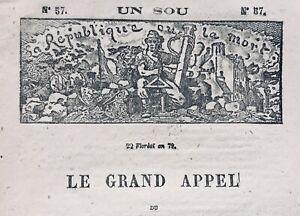 Commune-de-Paris-1871-Anarchiste-Pere-Duchene-Issy-les-Moulineaux-Pantheon