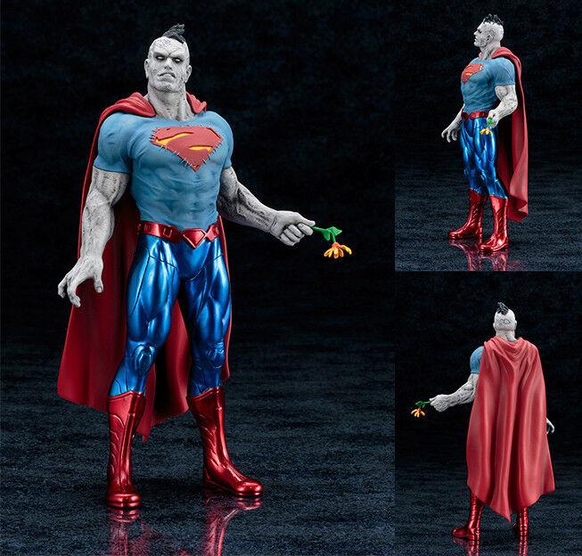 DC UNIVERSE - Bizarro ArtFX+ Statue