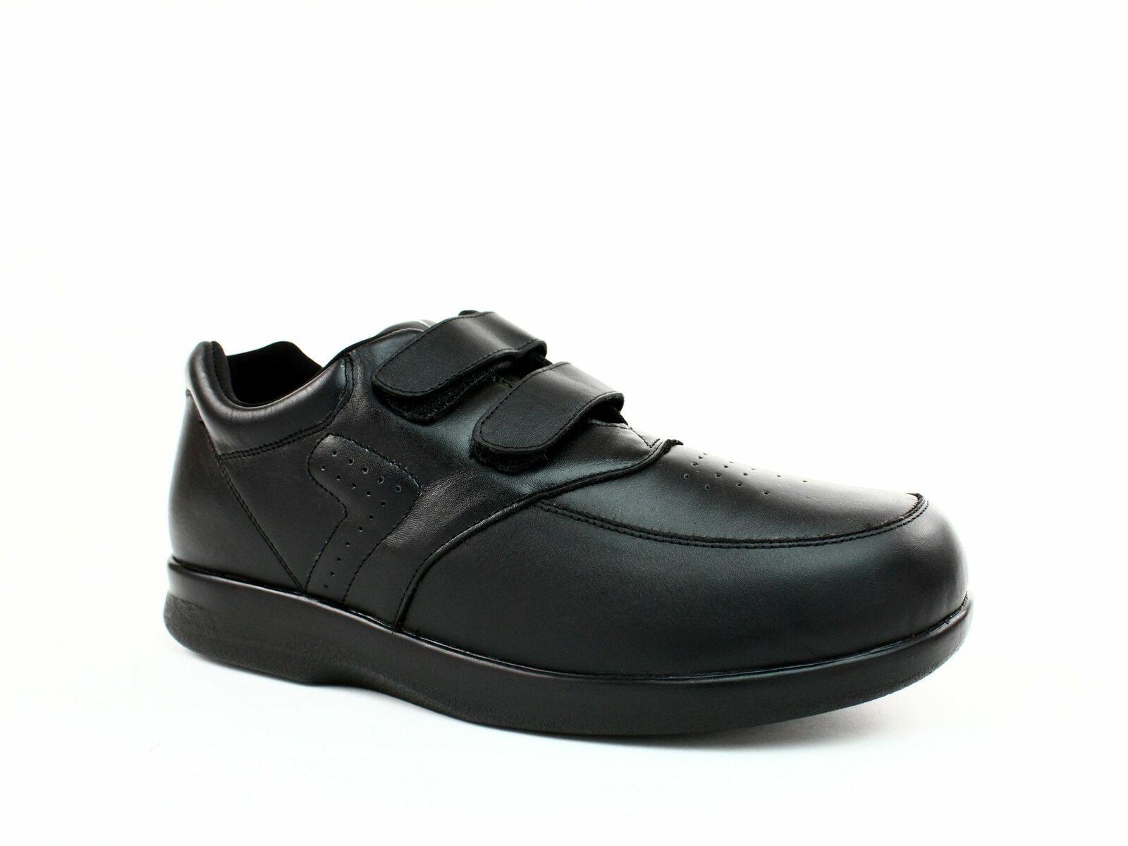 British Walkers Homme Noir Chaussures De Loisirs