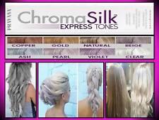 Pravana chromasilk hair color express tones colors 3 oz chroma silk