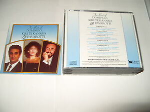 Readers-Digest-The-Best-Of-Domingo-Kiri-Te-Kanawa-amp-Pavarotti-6-cd-87-track-1992