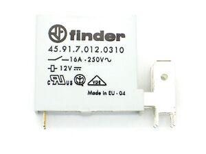 1x-finder-Relais-45-91-7-012-0310-12V-250V-16A-Printmontage-2R39