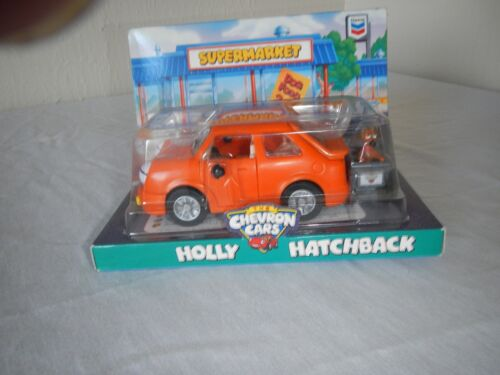 The CHEVRON Cars HOLLY HATCHBACK