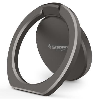 Genuine SPIGEN Style Ring POP Slip-Free 360 degree Grip Holder Kickstand