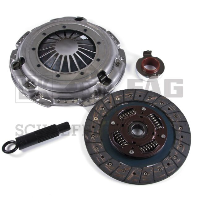 """Clutch Kit 8.7"""" Cover Disc Release Bearing Pilots LUK For"""