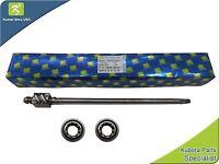 Yanmar Tractor Steering Shaft & Bearings (2 Pcs) Ym135 Ym135d
