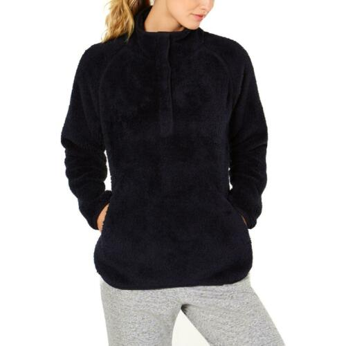 32 Degrees Heat Womens Fitness Active Wear Sweatshirt Athletic BHFO 1248