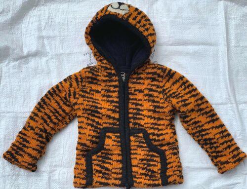 Children Unisex Girls//Boys Coat Kids Fleece Hoodie baby Festival Clothes Jacket