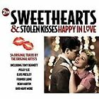 Various Artists - Sweethearts and Stolen Kisses (Happy in Love, 2012)