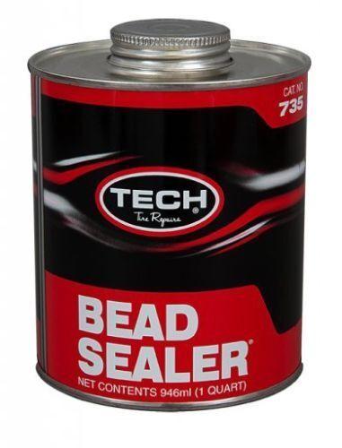 2 X Neumáticos Bead Sealer internacional Tech
