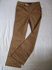 Miss Sixty Hose Stretch Casual Pant W27/L34 low waist regular fit flare leg