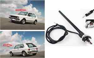 VW-GOLF-RABBIT-mk1-CROMO-Antenna-Antenna