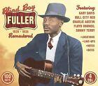 Remastered 1935-1938 [Box] by Blind Boy Fuller (CD, Sep-2004, 4 Discs, JSP (UK))