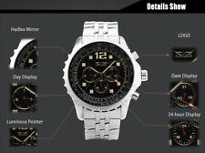 JARAGAR  Men Automatic Mechanical Watch Orologio Automatico Uomo