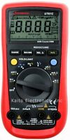 Uni-trend Ac/dc Digital Auto Ranging Multimeter, Ut61c With Rs232 Interface, on sale