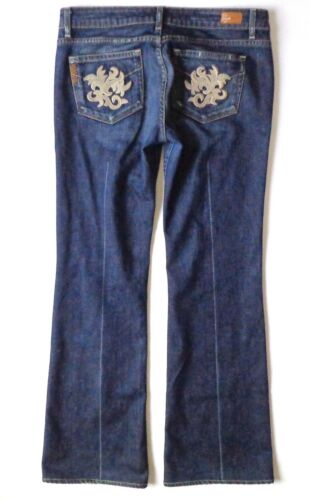 da Premium donna Paige Denim 31 Laurel Jeans Canyon C5XAOwqn