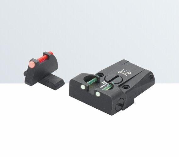 LPA sight set for Sig Sauer P229, P320, Springfield XD