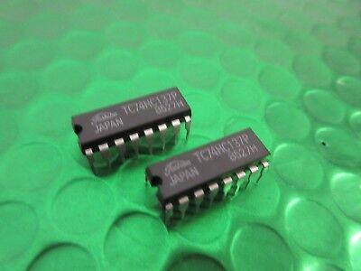 TC74HC137P 74HC137P Original Toshiba IC 74HC137  **2 CHIPS PER SALE**