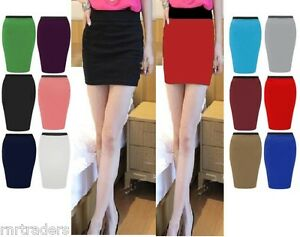 Hot-Sale-Latest-Office-Work-Party-Casual-Formal-Tube-Short-Skirt-wig-mini