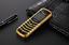 miniatura 5 - Struttura in Metallo Ultra Sottile Telefono Cellulare mparty V7+ Super Mini Cellulare Bluetooth
