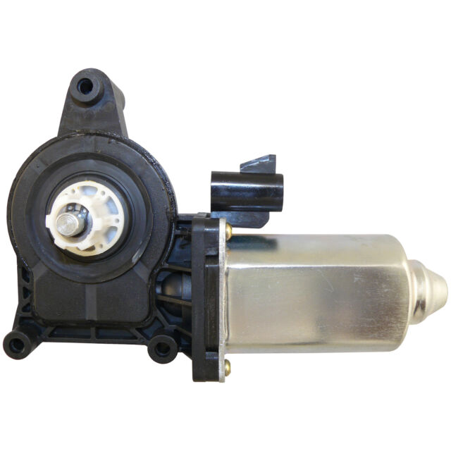 ACDELCO PRO 11M34  Window  Motor, Front Left,Front Right