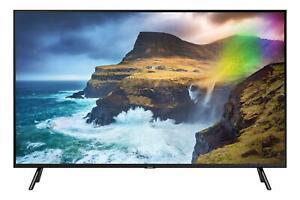 Samsung QE49Q70RA Tv QLed 4K Ultra HD 49'' Smart TV Wi-Fi Nero Q70R 2019