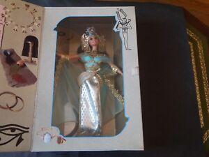 Poupée Barbie Great Eras Collection Egyptian Queen Ref 11397 Neuf En Boite 1993
