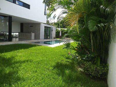 Casa en venta en Merida, Residencial del Mayab con 860m2 de terreno