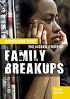 The Hidden Story of Family Breakups by Sarah Levete (Hardback, 2014)