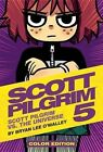 Scott Pilgrim Color: Volume 5: Scott Pilgrim Vs. the Universe by Bryan Lee O'Malley (Hardback, 2014)