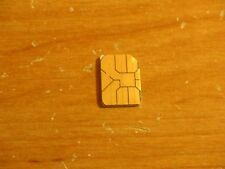 VIRGIN MOBILE CANADA NANO SIM CARD CELL PHONE IPHONE 5 5S 5C 6 6S 7 PLUS SAMSUNG