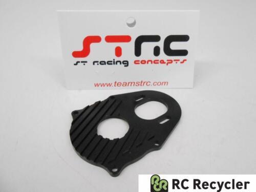 STRC Tamiya CR01 CNC Aluminum Center Transmission Motor Plate 1//10 Scale CR-01