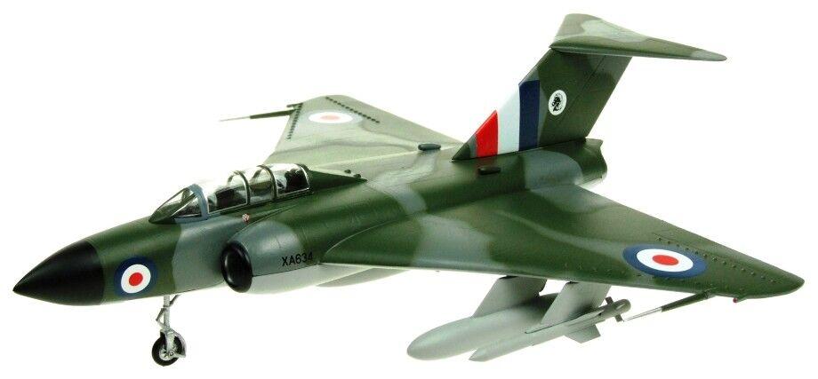 AV7254001 1/72 Gloster Speer Speer Speer Faw 4 Xa634 (Ex-Leeming) Flugzeug Alter Museum 6ff123