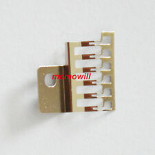 New Electric Brush Zoom Holder Contact Repair Part For TAMRON 17-50 mm A16