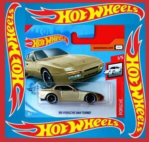 Hot-Wheels-2020-039-89-Porsche-944-turbo-47-250-neu-amp-ovp