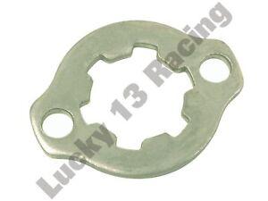 Genuine-Yamaha-front-sprocket-retaining-plate-Yamaha-YBR-125-05-06-4FP-E7456-01
