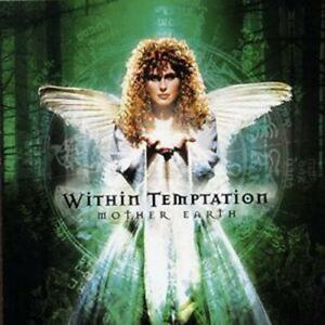Within-Temptation-Mother-Earth-CD-2007-NEW-FREE-Shipping-Save-s