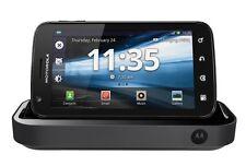 100% Original Motorola Estándar De Escritorio Dock Para Motorola Atrix