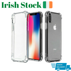ShockProof-Case-for-iPhone-XR-XS-11-pro-max-7-8-Soft-Cover-TPU-Silicone-SE-20
