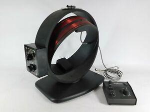 Kiwa Electronics MW Medium Wave Ham Radio Loop Antenna (needs some work)