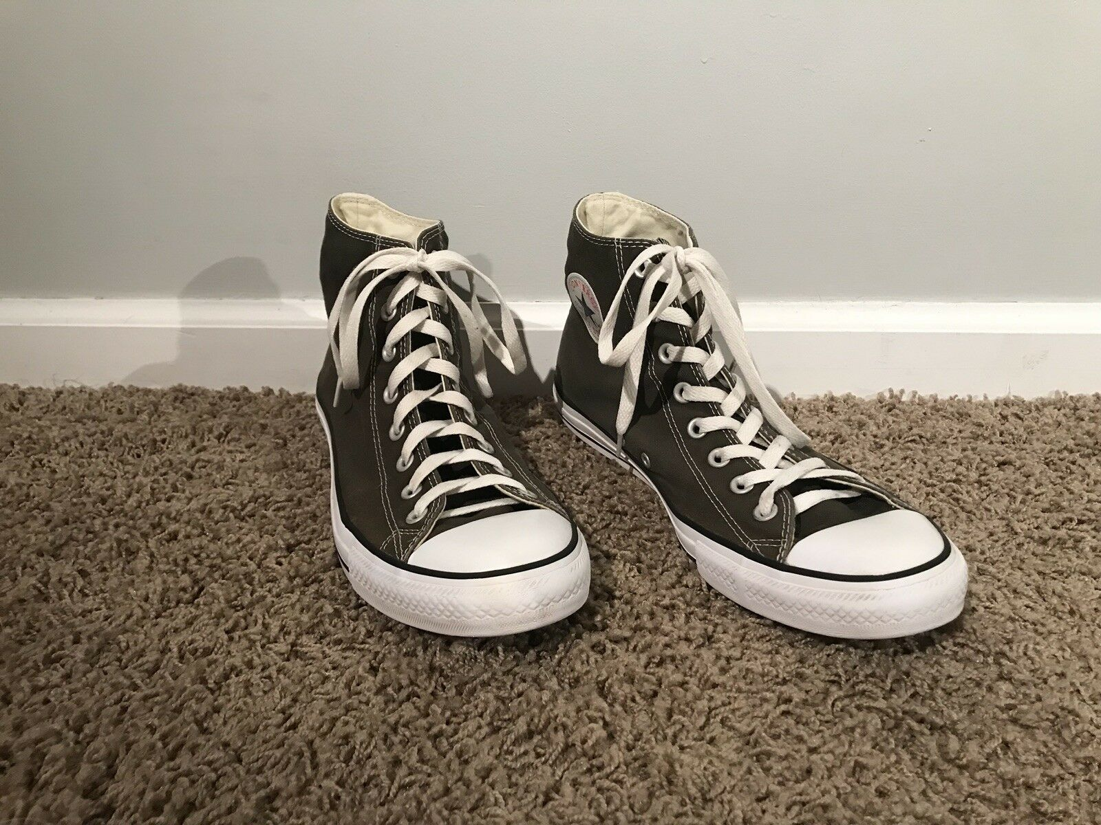 Man/Woman Converse All-Star Hightop Sneakers Various goods Let our goods Cheap go to the world Cheap goods order e69957