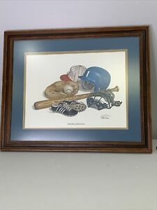 C-DON-ENSOR-Little-Shoes-Big-Dreams-Framed-Limited-Edition-Print