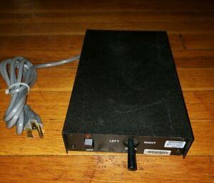 Pelco-MPT24DT-Joystick-Control-Unit