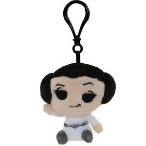 Star Wars Classic Yoda Mystery Mini Plush Keychain Backpack Clip!