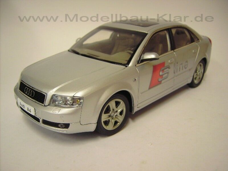 Paddy 'a 4.1.8t S - line 2003 1  18 plata