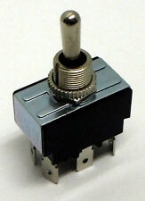 30 Amp Toggle Switch Polarity Reverse Dc Motor Control