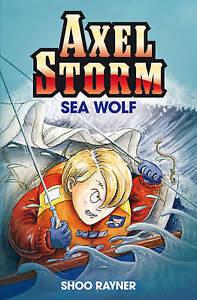 Rayner-Shoo-Sea-Wolf-Axel-Storm-Very-Good-Book